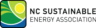 North Carolina Sustainable Energy Association logo