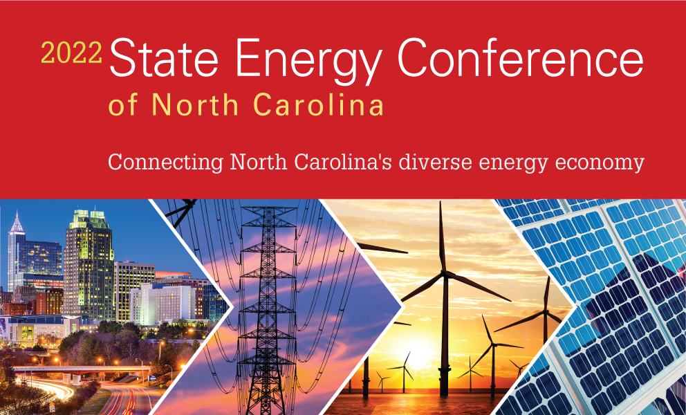 2021 State Energy Conference of North Carolina: