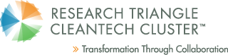 Research Triangle Cleantech Cluster Logo