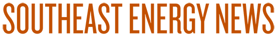 Southeast Energy News logo